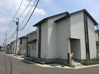 野田市 新築一戸建て 地盤 耐震 愛宕駅 柳沢 大規模